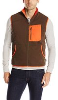 Woolrich Men's Boysen Reversible Vest