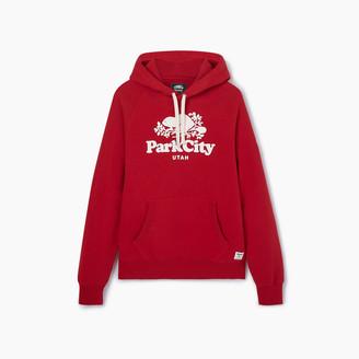Roots Park City Kanga Hoody - Mens