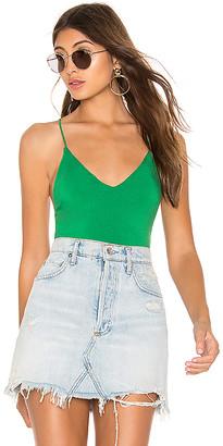 superdown Chrissy Knit Bodysuit