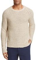Eidos Natural Bagru Sweater
