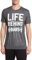 Zella Men's Life Behind Bars Graphic T-Shirt