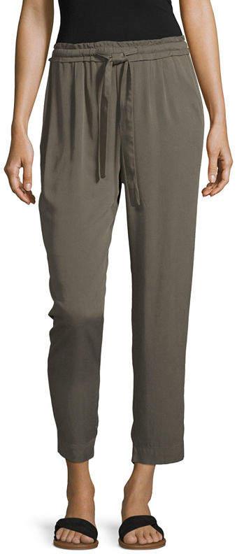 A.N.A Tie Waist Soft Pant - Tall