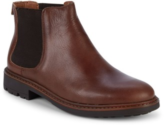 Vince Camuto Boy's Slip-On Chelsea Boots