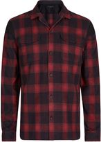Allsaints Allsaints Nanaimo Long Sleeve Shirt