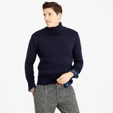 J.Crew North Sea Clothing diver turtleneck sweater