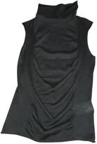 BOSS Khaki Wool Knitwear for Women