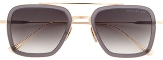 Dita Eyewear Flight 006 sunglasses