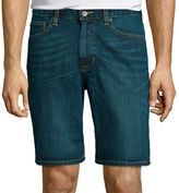 Arizona Flex Jean Shorts 10 Inseam