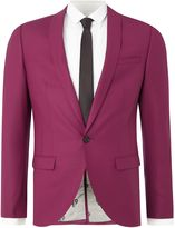 Noose and Monkey Men's Ellroy suit jacket