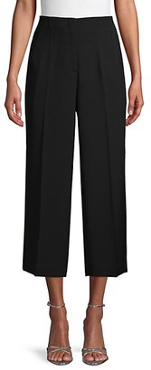 Lafayette 148 New York Downing Cropped Pants