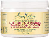 Shea Moisture SheaMoisture Jamaican Black Castor Oil Reparative Leave-In Conditioner