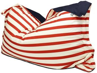 Rucomfy Giant Stripe Squarbie (Indoor/Outdoor)