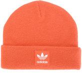 adidas logo beanie hat