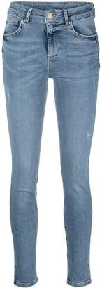 Liu Jo Slim-Cut Jeans