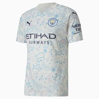 Puma Manchester City FC Men's Third Replica Jersey