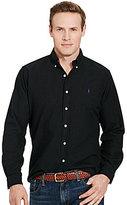 Polo Ralph Lauren Big & Tall Solid Oxford Long-Sleeve Woven Shirt
