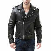 Asstd National Brand Classic Motorcycle Jacket
