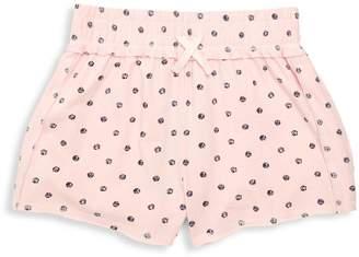 Splendid Girl's Polka Dot Shorts
