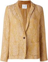 Forte Forte My Jacket - women - Cotton/Linen/Flax/Cupro/Viscose - III
