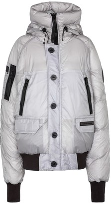 Canada Goose X-Ray Chilliwack down bomber jacket