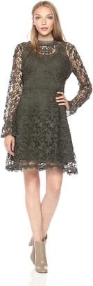 Catherine Malandrino Women's Miia Dress