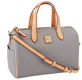Dooney & Bourke As Is Carley Olivia Satchel