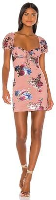 superdown Jesalyn Mini Dress