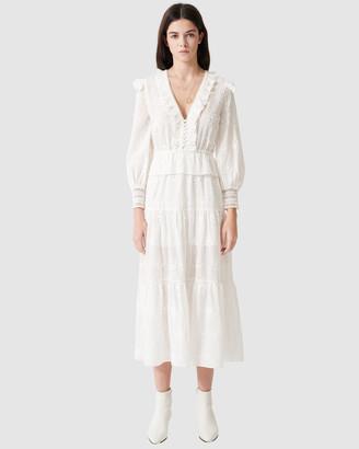 Maje Roxana Dress