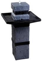 Kenroy Home Demure Solar Fountain
