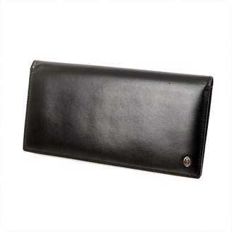 Cartier Black Leather Small bags, wallets & cases
