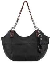 The Sak Indio Leather Satchel
