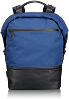 Tumi Barton Roll Top Backpack