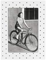 """Kate Spade 4\"""" X 6\"""" Garden Drive Photo Frame"""