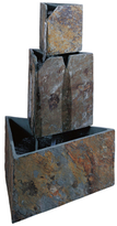 Kenroy Home Baltic Triangles Fountain