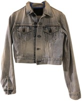 Bassike Blue Denim - Jeans Jacket for Women