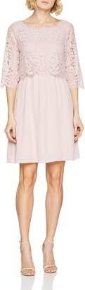 St. Tropez Women's R6066 Party Dress