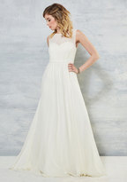 Jenny Yoo Collection, Inc. Reverie Moment With You Maxi Dress in Ivory