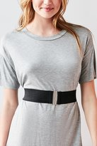 Urban Outfitters Wide Elastic Belt