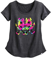 Disney Minnie Mouse Distorted Tee for Women by Neff