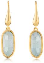 Monica Vinader Vega Drop Earrings