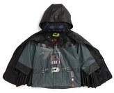 Western Chief Star Wars TM - Darth Vader Raincoat (Toddler Boys & Little Boys)