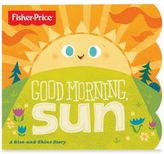 Fisher-Price Good Morning Sun
