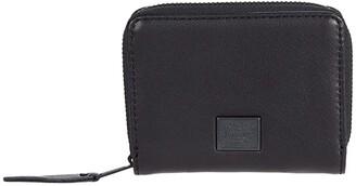 Herschel Tyler Leather RFID (Black) Wallet