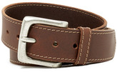 Timberland Oiled Savage Leather Belt