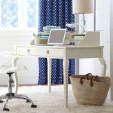 STUDY Quincy Desk + Hutch
