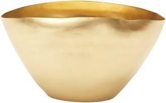 Tom Dixon Mini Bash Vessel, Brass