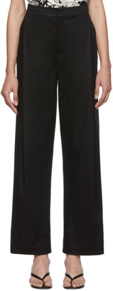 Georgia Alice Black Lewie Trousers