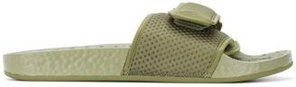 adidas Originals x Pharrell Williams Velcro Strap Slides