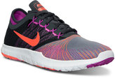 Nike Women's Flex Adapt TR Running Sneakers from Finish Line