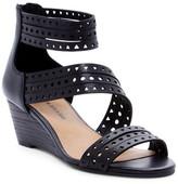 Lucky Brand Jaleela Wedge Sandal